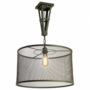 Подвесной светильник Lussole Parker GRLSP-9885