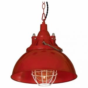 Подвесной светильник Lussole Elmont GRLSP-9895
