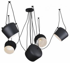 Подвесной светильник Lussole TOPGRADE Shirley GRLSP-9919