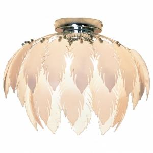 Накладной светильник Lussole Vercelli GRLSQ-1907-05