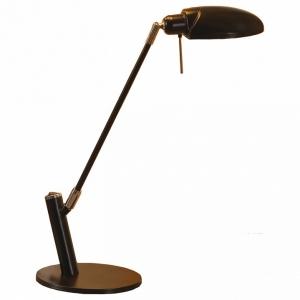Настольная лампа офисная Lussole Roma GRLST-4314-01