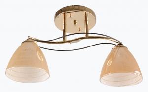 Накладной светильник Hiper Gabriella H011-2