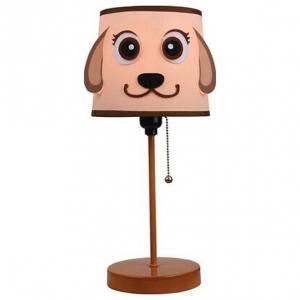 Настольная лампа декоративная Hiper Puppy H060-1