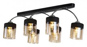 Накладной светильник Hiper Orlando H111-6