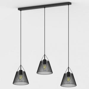Подвесной светильник Hiper Grid H155-4