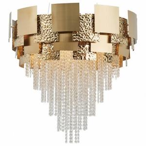 Подвесной светильник Hiper Gloria H165-4