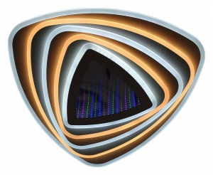 Накладной светильник Hiper Galaxy 1 H817-5