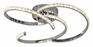 Накладной светильник Hiper Crown 1 H818-6