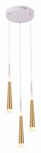 Подвесной светильник Hiper Cone H822-2