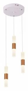Подвесной светильник Hiper Cone H822-6