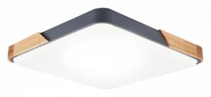 Накладной светильник Hiper Wood H823-3