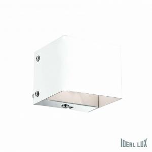 Накладной светильник Ideal Lux FLASH FLASH AP1 BIANCO