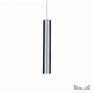 Подвесной светильник Ideal Lux Look LOOK SP1 SMALL CROMO