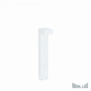 Наземный низкий светильник Ideal Lux SIRIO SIRIO PT2 SMALL BIANCO