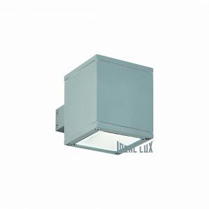 Светильник на штанге Ideal Lux SNIF SNIF SQUARE AP1 GRIGIO