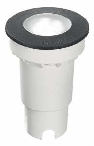 Встраиваемый в дорогу светильник Ideal Lux Ceci Round CECI FI1 ROUND SMALL