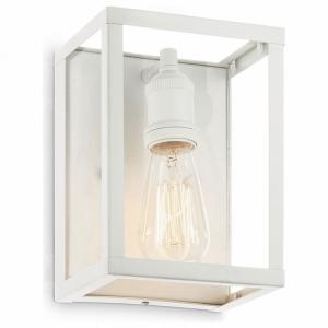 Накладной светильник Ideal Lux Igor IGOR AP1 BIANCO