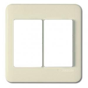 Рамка на 1 пост Imex Компоненты-Выключатели FR 402