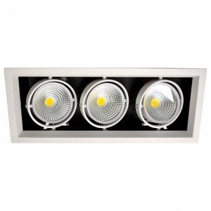 Встраиваемый светильник Imex IL.0006 IL.0006.2315