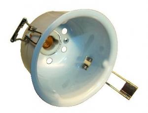 Встраиваемый светильник Imex  IL.0009.2052