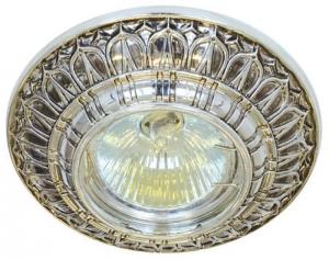 Встраиваемый светильник Imex Бронза IL.0019.0350