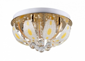 Накладной светильник Imex MD.0324 MD.0324-4-S FGD