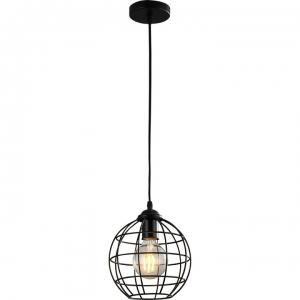 Подвесной светильник Imex MD.1703 MD.1703-1-P BK