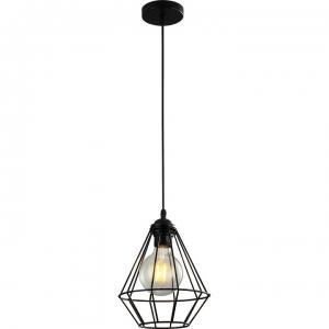Подвесной светильник Imex MD.1706 MD.1704-1-P BK