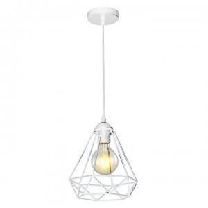 Подвесной светильник Imex MD.1706 MD.1706-1-P WH