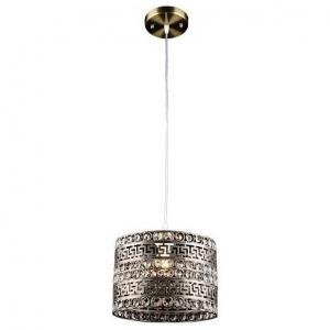 Подвесной светильник Imex 1724 MD.1724-1-P AB
