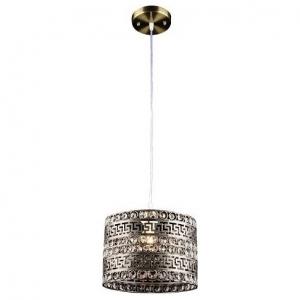 Подвесной светильник Imex 1724 MD.1724-3-P AB