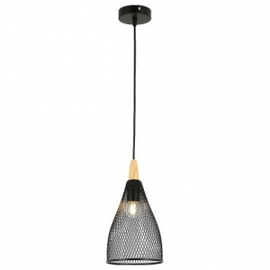 Подвесной светильник Imex 3092 MD.3092-1-P BK