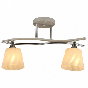 Накладной светильник Imex 3140 MD.3140-2-S WT+CH