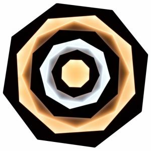 Накладной светильник Imex 3027 PLW-3027-200