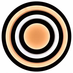 Накладной светильник Imex 3029 PLW-3029-200