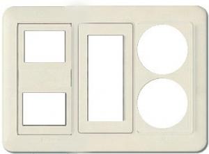 Рамка на 3 поста Imex Компоненты-Комбинации WST 2137