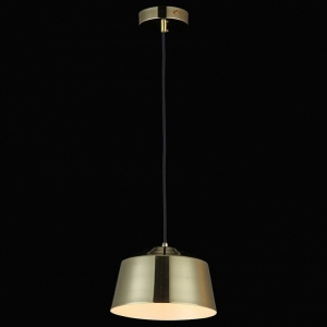 Подвесной светильник Natali Kovaltseva Loft Lux LOFT LUX 77031-1P GOLD