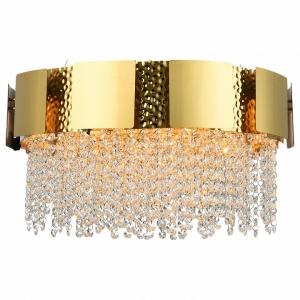 Подвесной светильник Natali Kovaltseva Empire EMPIRE 76014/8C GOLD