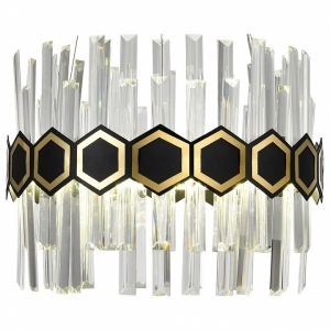 Подвесной светильник Natali Kovaltseva Diamonds LED LAMPS 81320