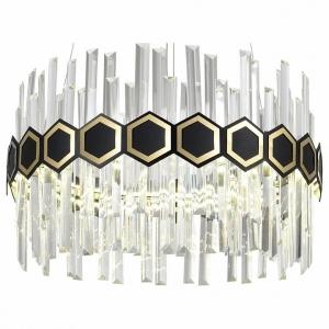 Подвесной светильник Natali Kovaltseva Diamonds INNOVATION STYLE 83015