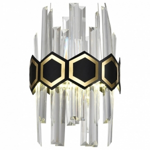 Подвесной светильник Natali Kovaltseva Diamonds LED LAMPS 81104/1W