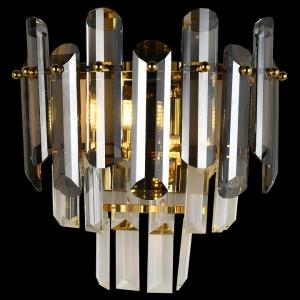 Накладной светильник Natali Kovaltseva NUBIAN NUBIAN 81438/1W GOLD PLATED