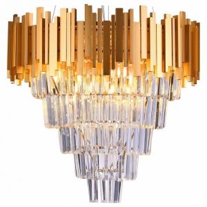 Подвесной светильник Natali Kovaltseva Bellezza BELLEZZA 81427/12C GOLD