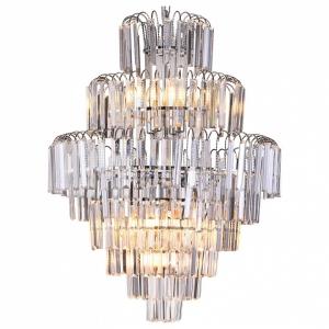 Подвесной светильник Natali Kovaltseva Niagara NIAGARA 81424/12C CHROME