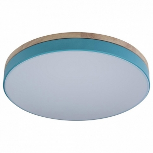 Накладной светильник Loft it Axel 10001/36 Blue