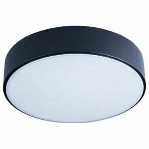 Накладной светильник Loft it Axel 1 10002/12 Black