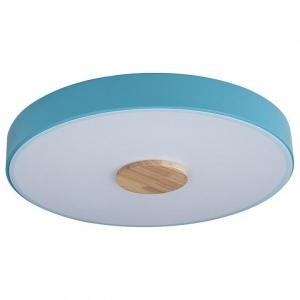 Накладной светильник Loft it Axel 2 10003/24 Blue