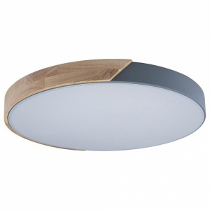 Накладной светильник Loft it Axel 3 10004/36 Grey