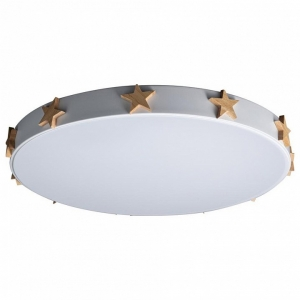 Накладной светильник Loft it Axel 5 10006/36 White