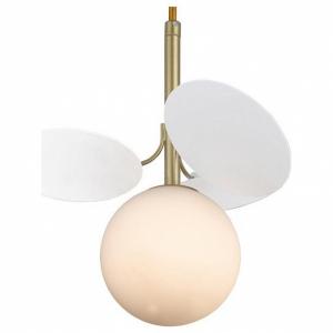 Подвесной светильник Loft it Matisse 10008/1P white
